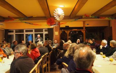Gemeinde Waabs wehrt sich entschlossen gegen Windkraftpläne