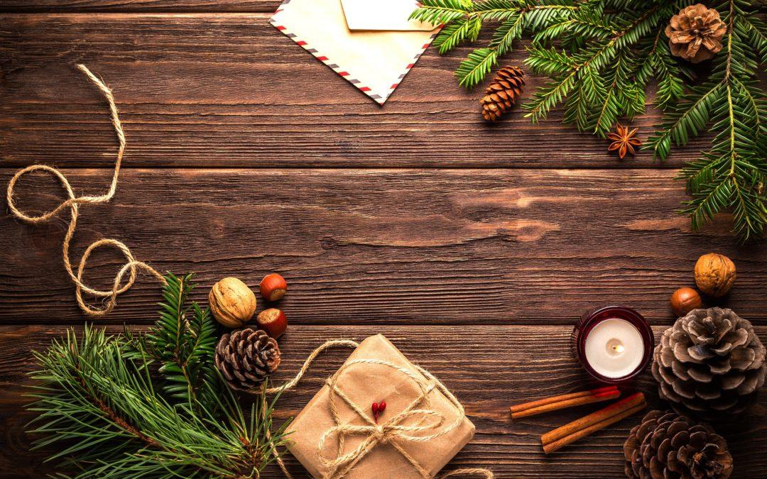 6. Dezember: Nikolaus & Märchenstunde für Kinder & ihre Eltern