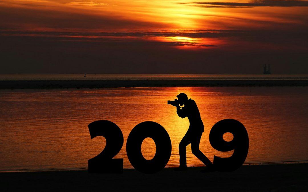 Wir wünschen allen Mitgliedern und Unterstützern ein gesundes neues Jahr!